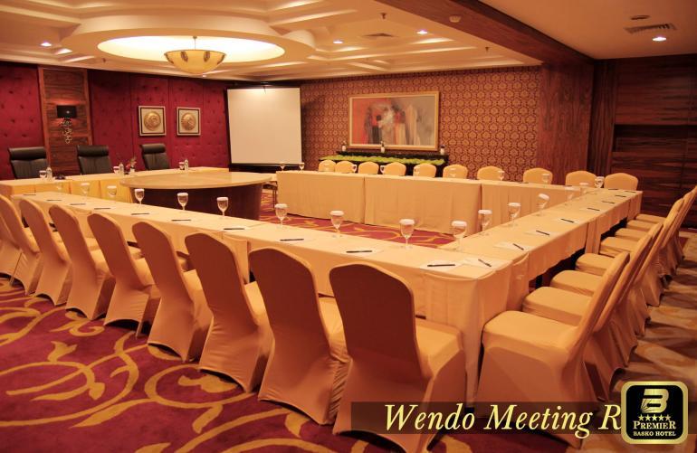 Wendo Meeting Room