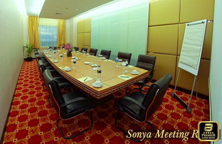 Cindua Mato Room
