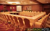 Wendo Meeting Room